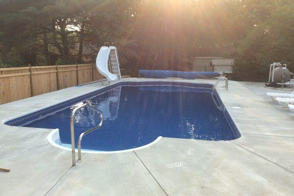 Wichita Vinyl Pools